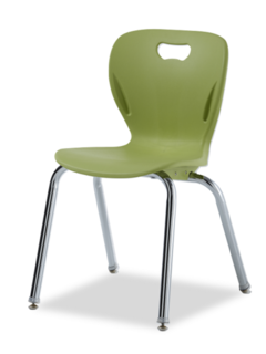 Explorer 4-Leg Chair