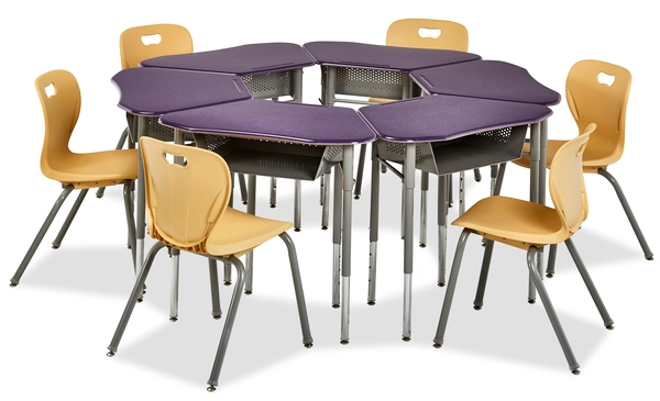 Classroom Furniture Canada ~ St century products at alumni classroom furniture